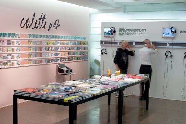 Redirecting - Colette magasin paris ...