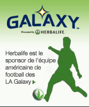Sponsoring Herbalife