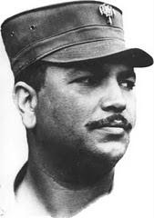 Francisco Caamaño Héroe Nacional