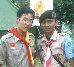 VIETNAM & INDONESIA