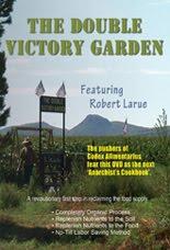Double Victory Garden DVD