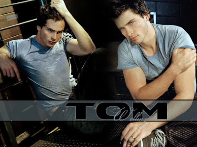 Tom welling ashton kutcher abercrombie