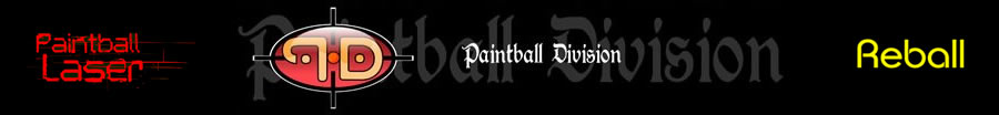 Paintball en Sevilla  - Paintball Division