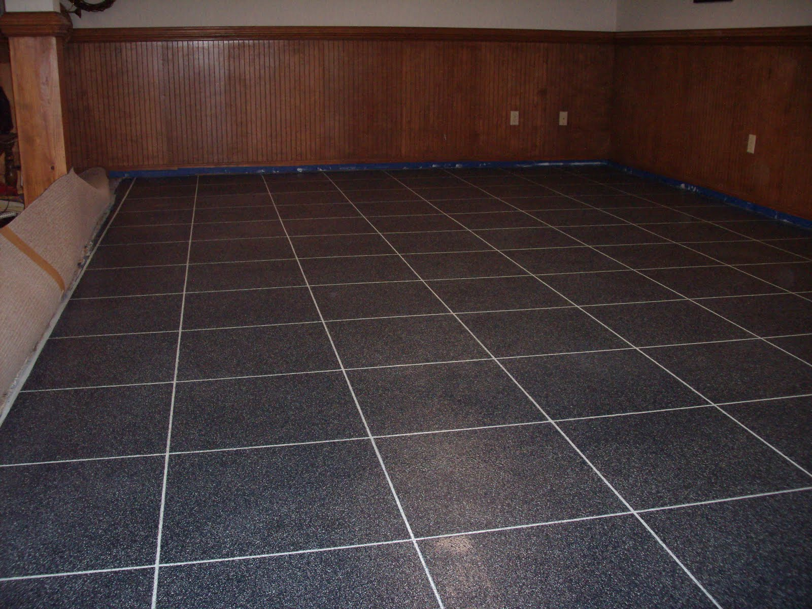 Laminate flooring basement laminate flooring underlayment for Floor underlayment