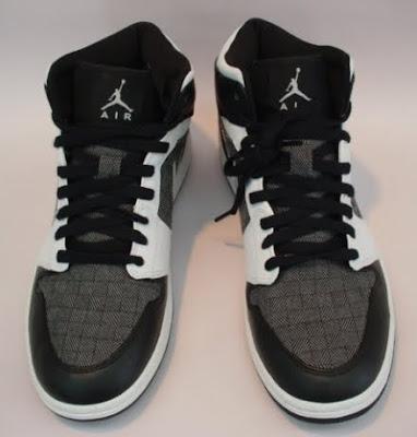 Air jordan retro shoes