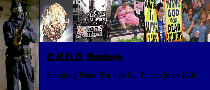 C.H.U.D. Busters