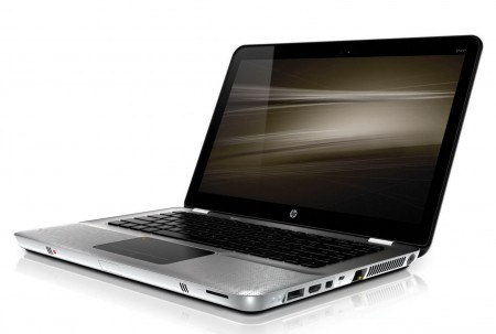 HP Envy 14 and Envy 17 Notebook