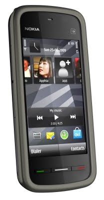 Nokia 5233 touchscreen music phone launched in india tech world last month nokia india introduced their latest touchscreen phone nokia 5233 nokia 5233 is one of the affordable music phone in the country gumiabroncs Gallery