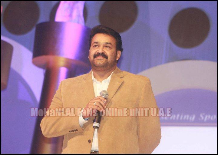 Latest Mohanlal Photos