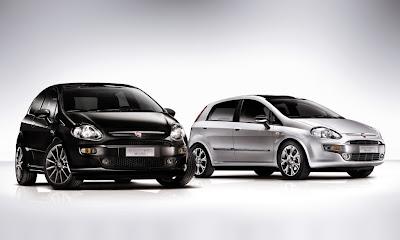 2011 Fiat Punto Evo images