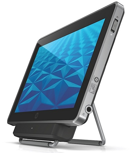 HP Slate 500 Tablet PC Specifications, Features and ...