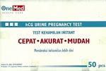 Test Kehamilan Instant