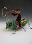 Insect Whisperer