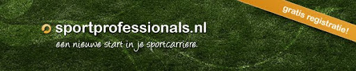 sportprofessionals vacatures in de sport
