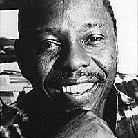 Tambien Ken Saro wiwa trabajo para la paz