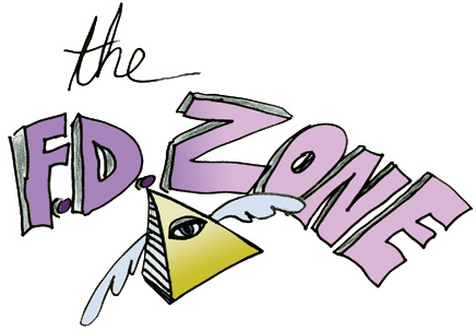 (((((  The F.D. Zone  )))))