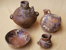 Cultura Chiribaya
