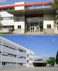College les Eyquems - Mérignac