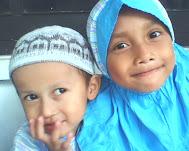 Salma & Akbar