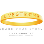 Livestrong. Lance Armstrong Foundation