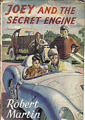 Secret Engine