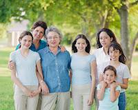 El cáncer de mama puede tener un componente heredo familiar