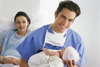 La preparación al parto ayuda a que sea feliz