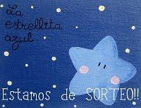 Sorteo en La Estrellita Azul!!!