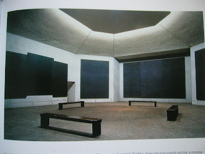 Mark Rothko Chapel. Mark+rothko+chapel