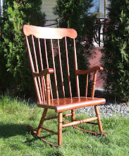 classic full size rocking chair