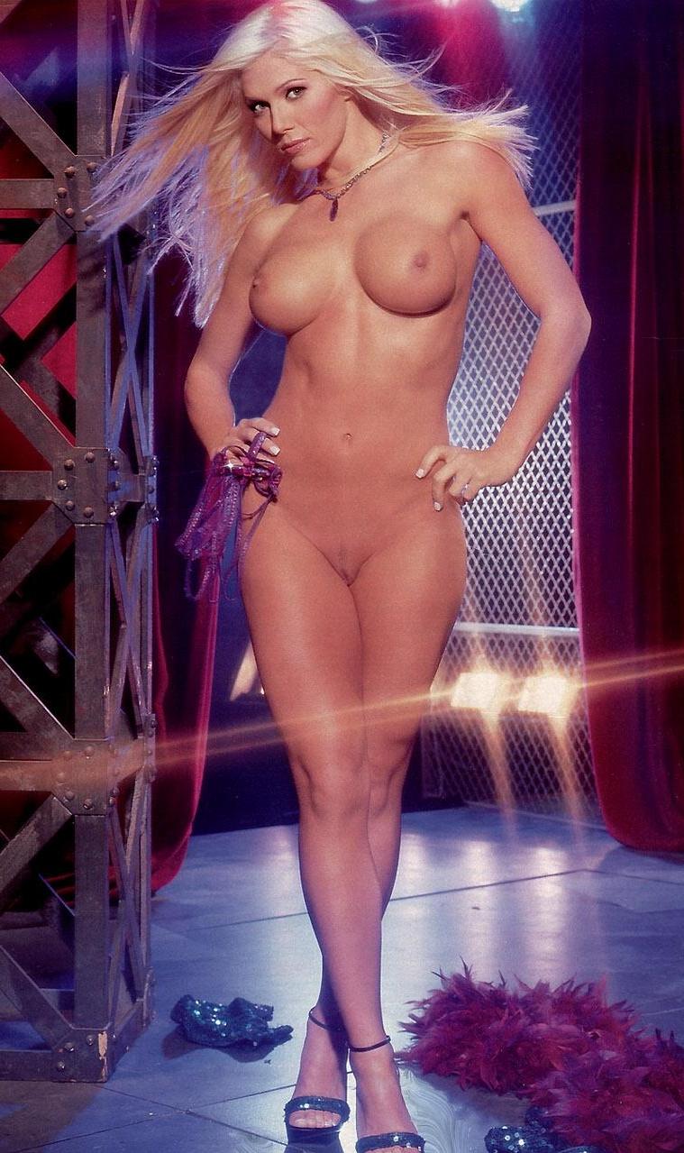 Wwe Sable And Torrie Wilson Playboy