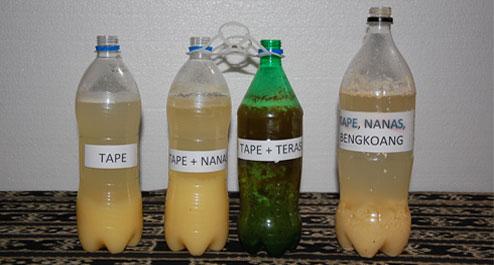 cara membuat pupuk organik cair sederhana - Kumpulan Informasi Terbaru
