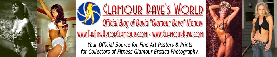 Glamour Dave&#39;s World