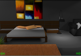 bedroom escape walkthrough you are locked up in the bedroom solve