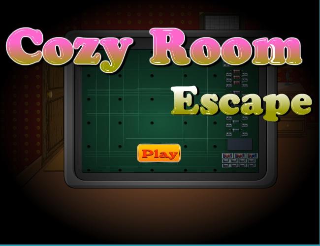 Cozy room escape walkthrough gamers walkthrough guide for Small room escape 6 walkthrough