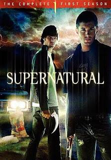 sobrenatural1 SobreNatural  1ª Temporada   Completa   Dublado