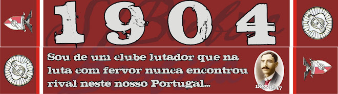 A Mstica do Glorioso Benfica