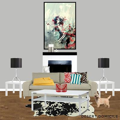 Site Blogspot  Accessories  Living Room on Living Room Redo