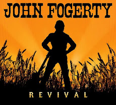 JOHN FOGERTY STILL ROCKS