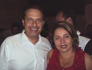 Eduardo Campos em Palmares