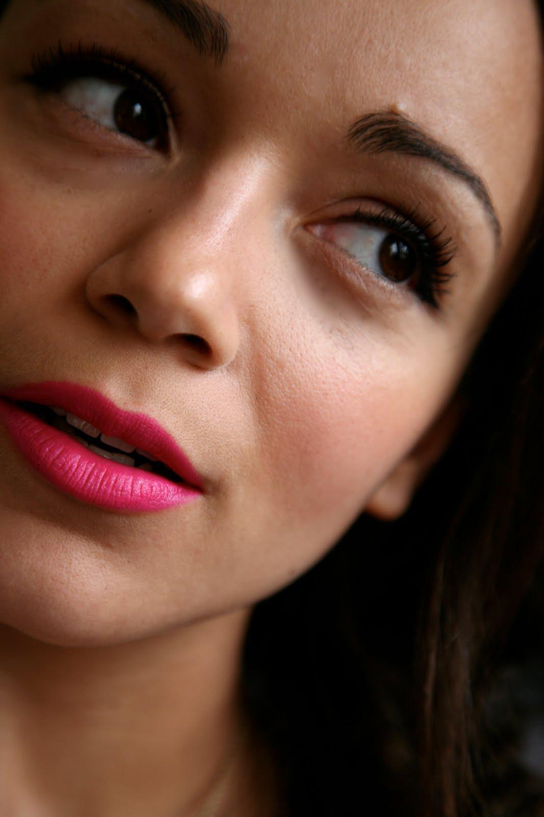Lipstick Lovelies The Saem Woo Eyebrow Brown 01