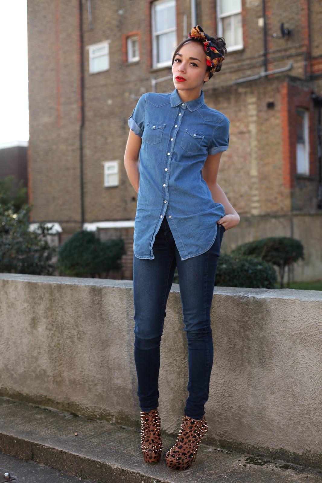 Что у девочек под джинсами 2 фотография