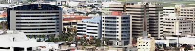 Guayaquil city