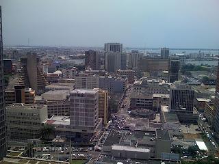Abidjan city Côte d'Ivoire
