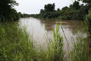 mekrou river