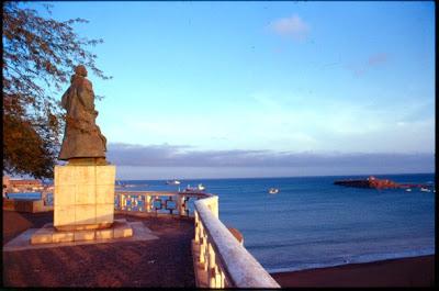 View at Praia