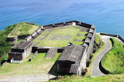 Brime stone hill fortress
