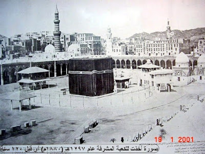 Kaba in 1880
