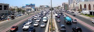 Medina road, Jeddah