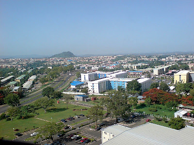 Abuja, overview